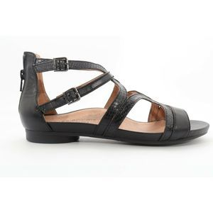 Abeo Stella Sandals Black Size US 7 (EPB )4362